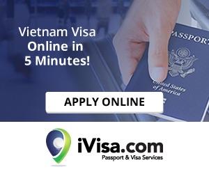 Visa Vietnam Online