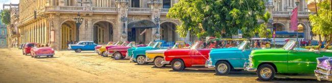 How to get a Cuba visa online?