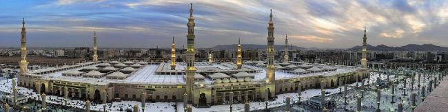 Saudi Arabia e-visa processing time