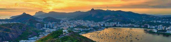 BRAZIL E-VISA PROCESSING TIME
