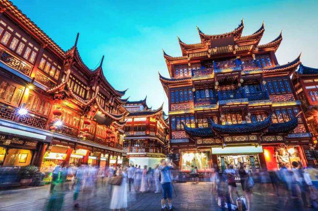 China Visa for Canadian Passport Holders