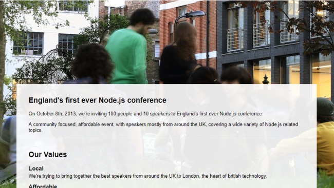 greatbritishnodeconf.co.uk site image