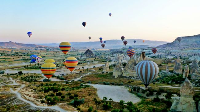 Best Places To Visit When After Obtaining Your Visa To Turkey