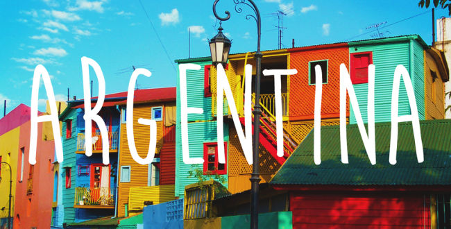 visa argentina colorful la boca