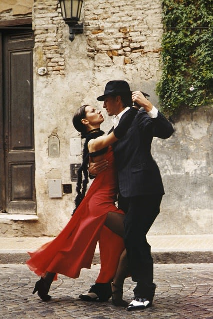 Visa argentina reciprocity fee learn tango